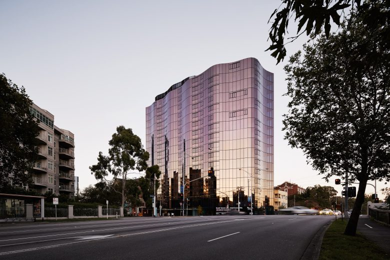 Avenue | Elenberg Fraser | Builtworks.com.au