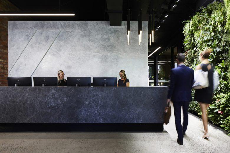 Civilex Office Fitout | Design: STUDIOMINT | Images: Peter Clarke | Builtworks.com.au