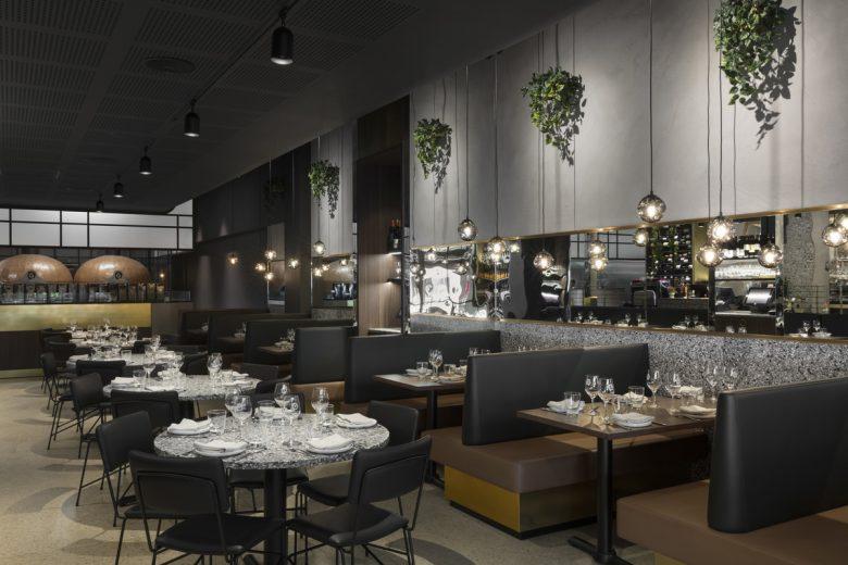 400 GRADI | Design: Dean Dyson Architects | Images: Dianna Snape | Builtworks.com.au