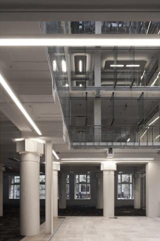 39 Hunter Street, Sydney | Design: Jackson Teece | Images: Sharrin Rees | Builtworks.com.au
