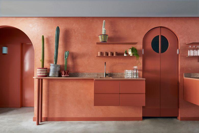 Fonda Bondi | Design: Studio Esteta | Images: Tessa Ross-Phelan | Builtworks.com.au