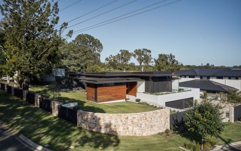 Goodtown House   Design: Alexandra Buchanan Architecture   Images: Andy MacPherson Studio   Builtworks.com.au