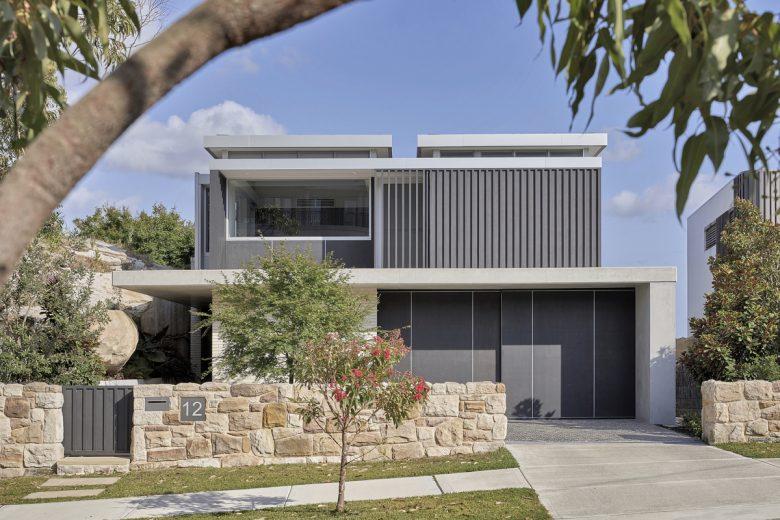 Beauty Point Lookout   Design: Utz-Sanby Architects   Images: Marian Riabic   Builtworks.com.au