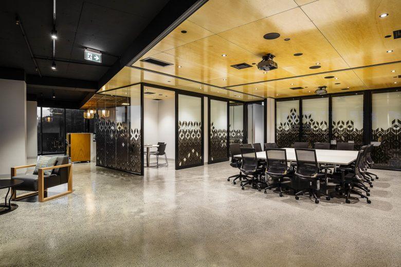 Snelleman Tom | Design: Tonic Design | Images: Damien Bredberg | Builtworks.com.au