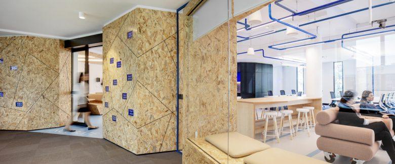 INCUBATE | Design: Cox Architecture | Images: Simon Wood | Builtworks.com.au