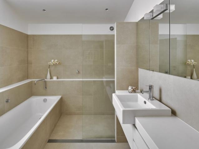 60s Revamp | Design: Utz-Sanby Architects | Images: Marian Riabic | Builtworks.com.au