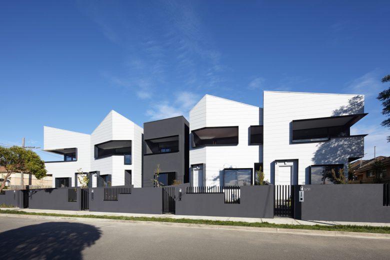 Lux & Modern | Design: Plus Architecture | Images: Peter Clarke | Builtworks.com.au