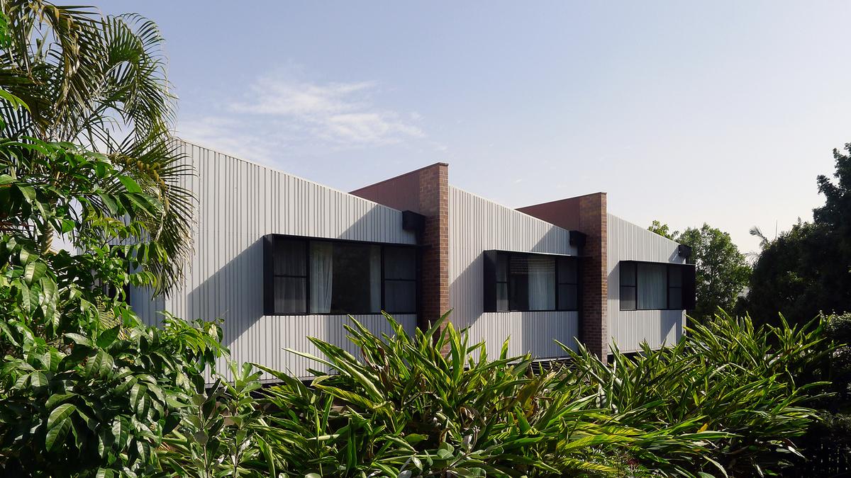 Longfellow Terraces