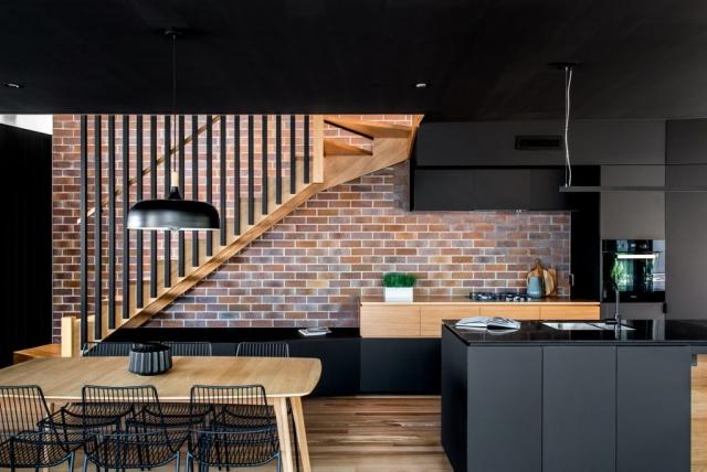 Longfellow Terraces | Design: REFRESH*DESIGN | Images: Cathy Schusler | Builtworks.com.au