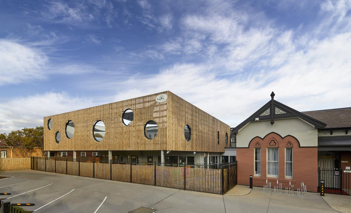 Murray Road Preston Childcare