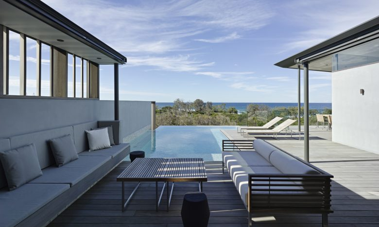 Pavilions   Design: Sparks Architects   Images: Christopher Frederick Jones   Builtworks.com.au