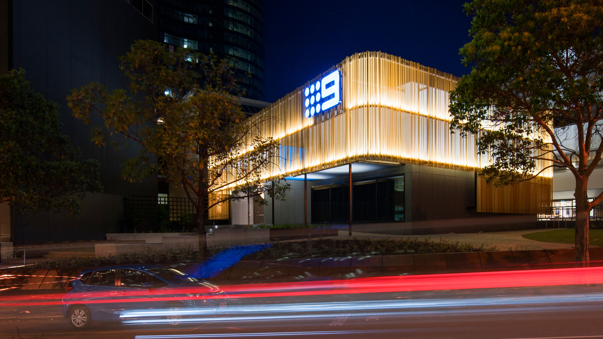 Channel Nine Headquarters