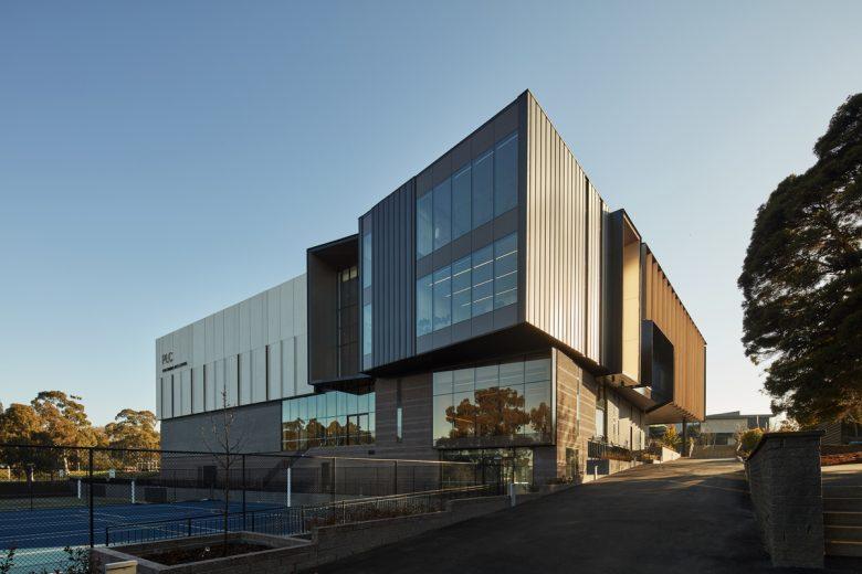 PLC Performing Arts Centre | Design: Cox | Photography: Peter Clarke | Builtworks.com.au