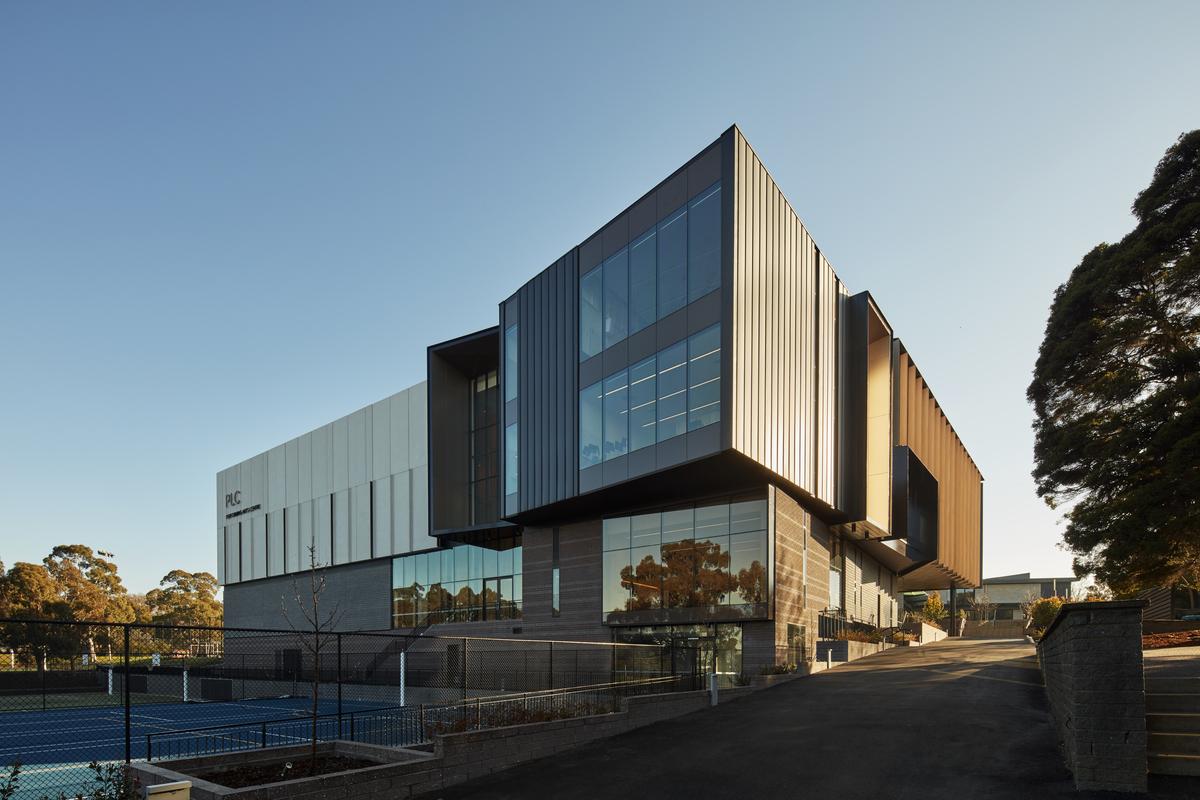 PLC Performing Arts Centre