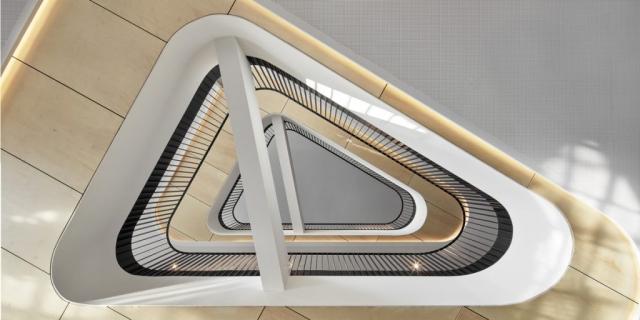 PLC Performing Arts Centre | Design: Cox Architecture | Photography: Peter Clarke | Builtworks.com.au