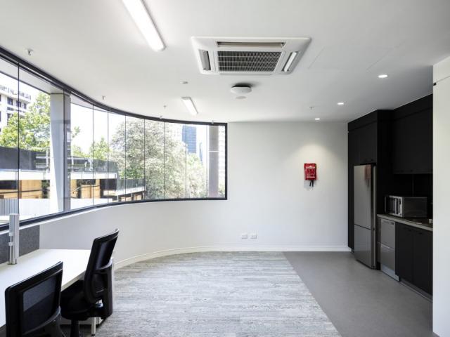 Wenona School | Design: Team2 Architects and Modscape | Image: Tom Ferguson | Builtworks.com.au