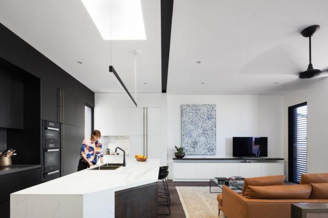 Doorzien House | Design: BIJL Architecture | Image: Katherine Lu | Builtworks.com.au