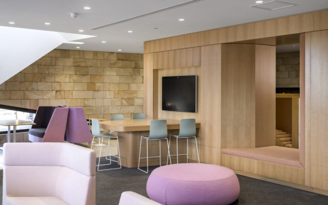 Wilderness School | Design: Cox Architecture | Image: Tom Roschi | Builtworks.com.au
