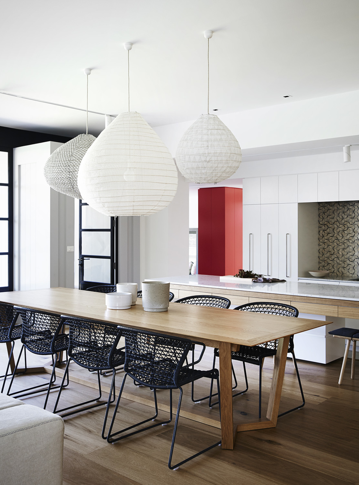 Normanby | Design: Whiting Architects | Images: Sharyn Cairns | Builtworks.com.au