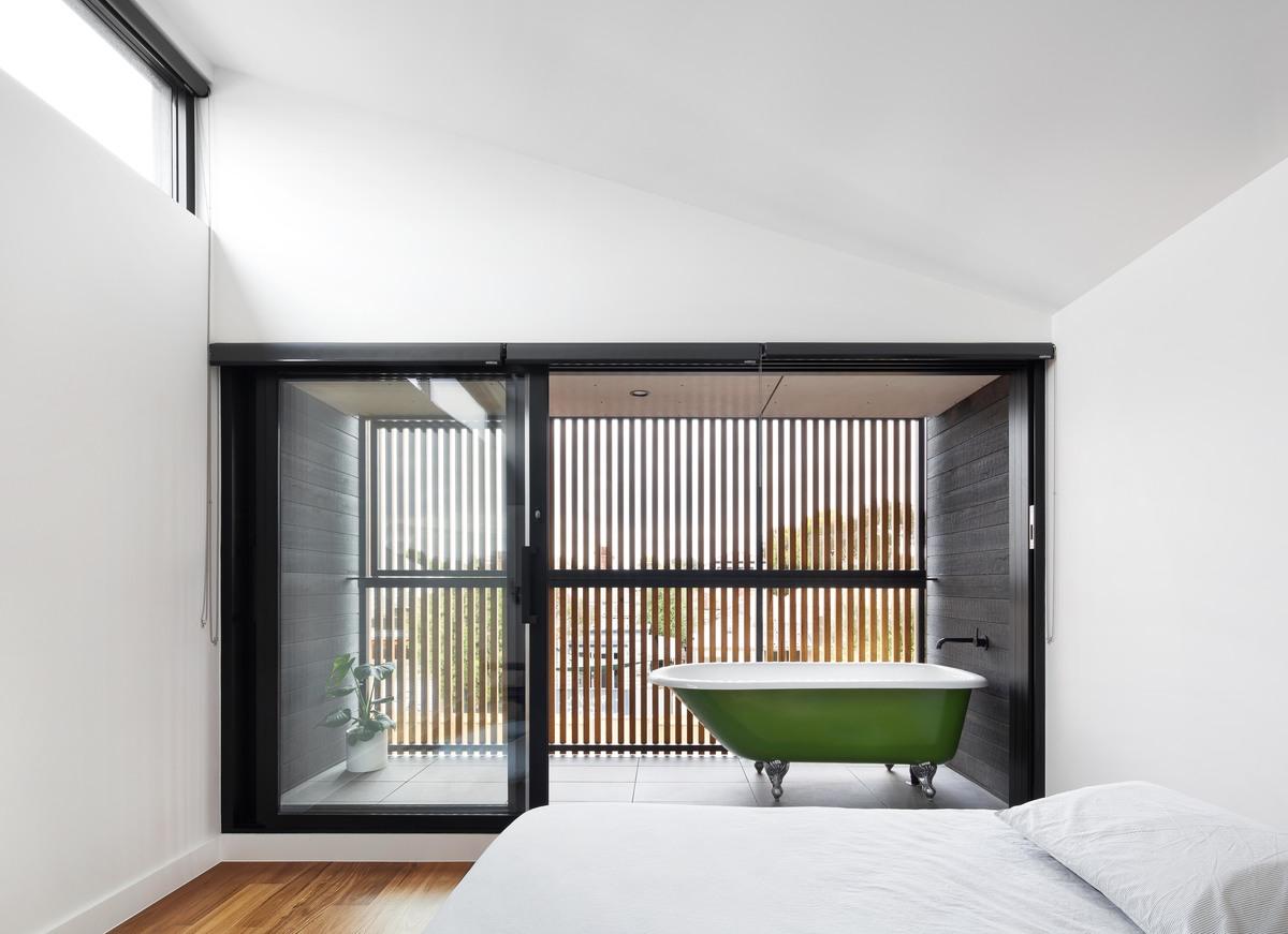 St Kilda Home   Design: Modscape   Image: Emily Bartlett   Builtworks.com.au