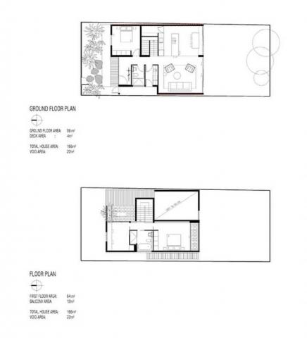 St Kilda Home   Design: Modscape   Builtworks.com.au