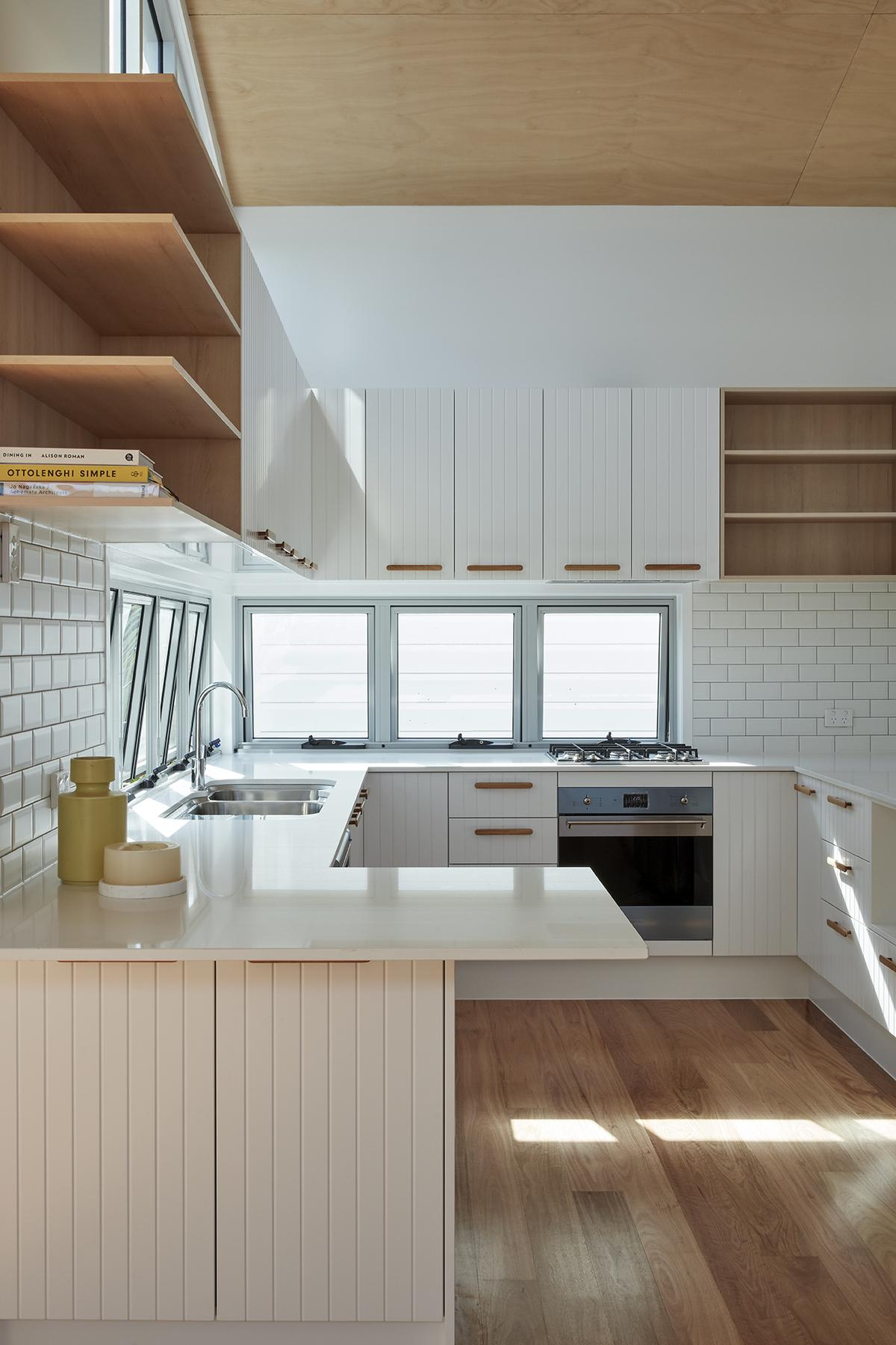 E Residence | Design: Tonic Architecture + Design | Image: Christopher Frederick Jones | Builtworks.com.au