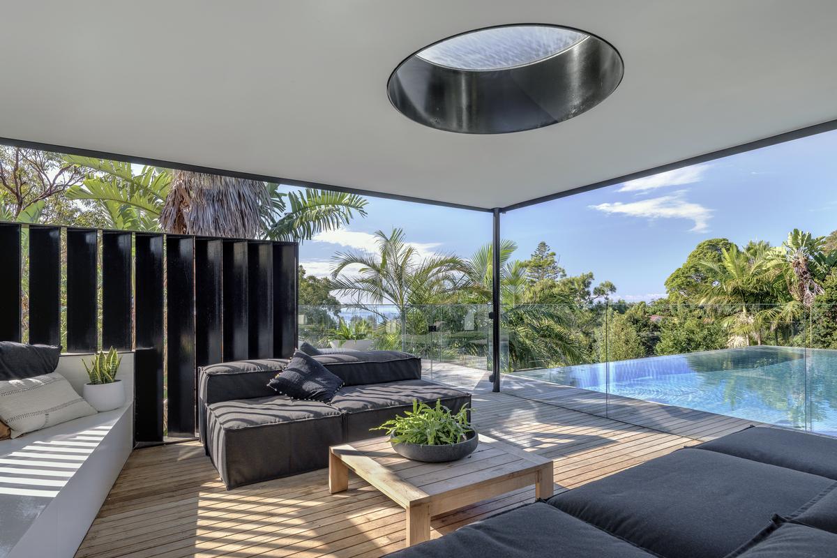 LA Cool   Design: Carter Williamson Architects   Image: Ben Guthrie   Buitlworks.com.au