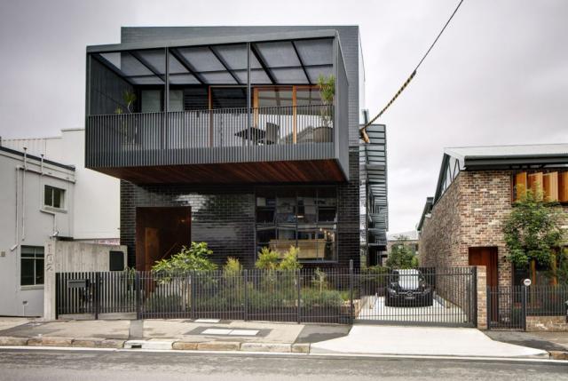 102 The Mill | Design: Carter Williamson Architects | Image: Brett Boardman