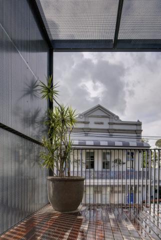 102 The Mill | Design: Carter Williamson Architects | Image: Brett Boardman | Builtworks.com.au